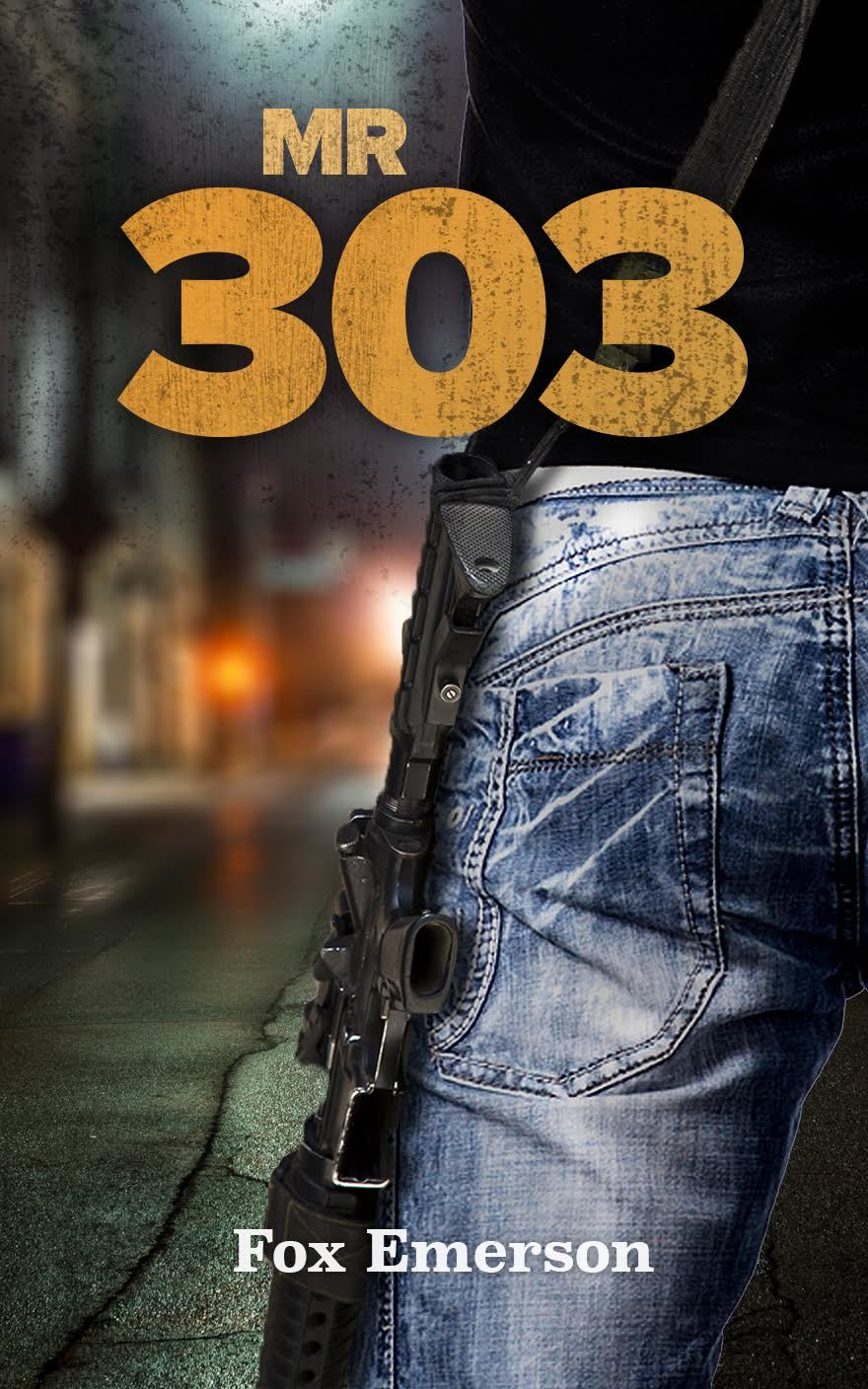 Mr 303 on Amazon