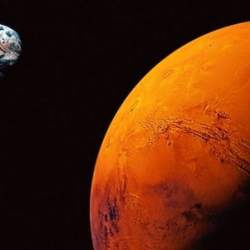What are the Chances of Anything Coming from Mars Fox Emerson