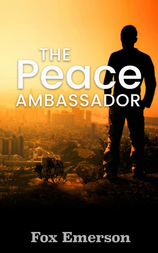 Fox Emerson The Peace Ambassador