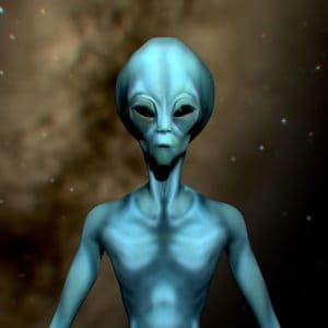 An Alien's Guide to Earth